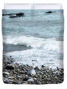 Seaside Duvet Cover
