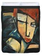 Simone Duvet Cover