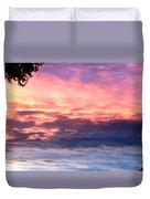 SKY Duvet Cover
