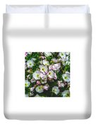 Spring Meadow Duvet Cover