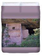 Spruce Tree House - Mesa Verde National Park Duvet Cover