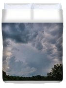 Storm Cell Duvet Cover