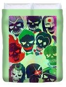 Suicide Squad 2016 Duvet Cover
