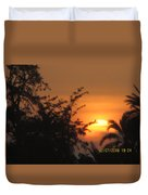 Sun View Duvet Cover