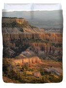 Sunrise Point Duvet Cover