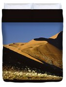 The Dunes Of Sossusvlei Duvet Cover