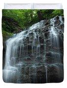 Tiffany Falls Duvet Cover