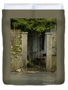 Travel Photography  Duvet Cover