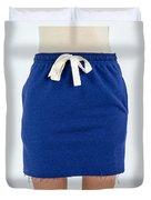 Trendy Fashion Skirt Duvet Cover
