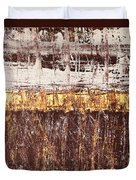 Untitled No. 3 Duvet Cover