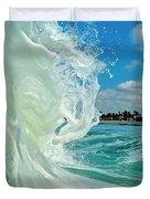 Venice Surf Duvet Cover