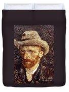 Vincent Van Gogh Duvet Cover
