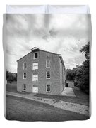Watkins Woolen Mill State Park And State Historic Site Duvet Cover