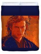 Original Star Wars Poster Duvet Cover