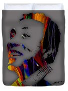 Smokey Robinson Collection Duvet Cover