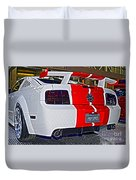 2006 Ford Mustang No 2 Duvet Cover