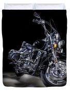 2008 Honda Vtx1300t Duvet Cover