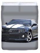 Camaro S S R S Duvet Cover