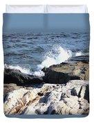 2010 Nh Seacoast 2 Duvet Cover