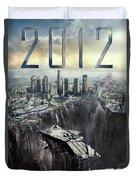2012 2009 Duvet Cover