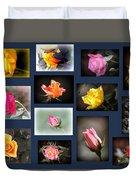 2014-03-16 - Rose Duvet Cover