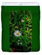 2015 08 23 01 A Flower 1106 Duvet Cover