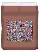 2015036 Genesis Chapters 21 And 22 Duvet Cover