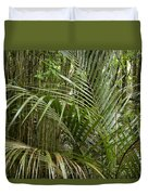 Jungle 97 Duvet Cover