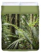 Jungle 99 Duvet Cover