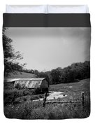 Natchez Trail Duvet Cover