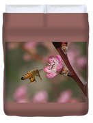Honeybee Duvet Cover