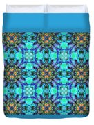 Arabesque 106 Duvet Cover