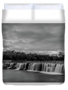 Grand Falls Waterfall Duvet Cover