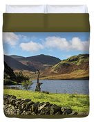 Crummock Water Duvet Cover