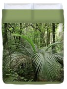 Jungle 5 Duvet Cover