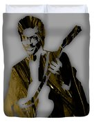 Chuck Berry Collection Duvet Cover