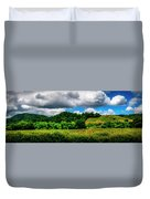 2623- Comsrock Winery Duvet Cover