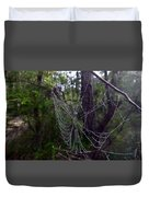 Australia - Uniquely Yours Spider Web Duvet Cover