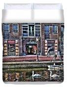270 Amsterdam Duvet Cover