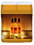 2701- Mauritson Wines Duvet Cover