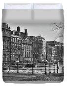 272 Amsterdam Duvet Cover