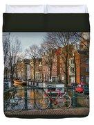 274 Amsterdam Duvet Cover