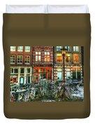 276 Amsterdam Duvet Cover