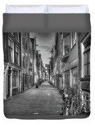 281 Amsterdam Duvet Cover