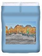 282 Amsterdam Duvet Cover