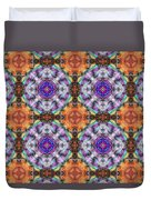 Arabesque 097 Duvet Cover