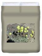 2da5927-dc Sulpher Flower Duvet Cover