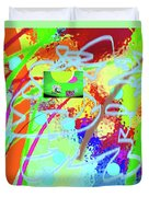3-10-2015dabcdefghijklmnopqrt Duvet Cover