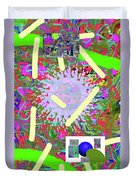 3-21-2015abcdef Duvet Cover