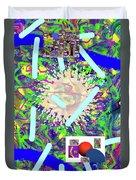 3-21-2015abcdefghijklmnopqrtuvwxyzabcd Duvet Cover